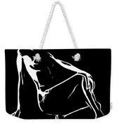 Burning Desire Weekender Tote Bag