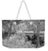 Burnside Bridge 0237 Weekender Tote Bag