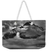 Bursting Thrugh The Clouds Weekender Tote Bag