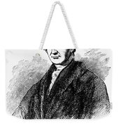 Bushrod Washington (1762-1829) Weekender Tote Bag
