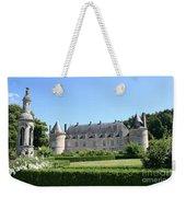 Bussy - Rabutin Palace Garden  Weekender Tote Bag