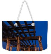 Busted Boards Weekender Tote Bag