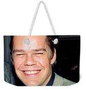 Buster Poindexter 1988 Weekender Tote Bag