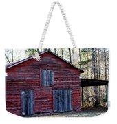 Buster's Barn Weekender Tote Bag