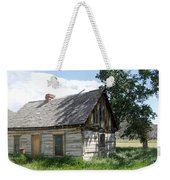 Butch Cassidy Childhood Home Weekender Tote Bag