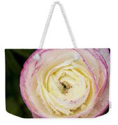 Buttercup After The Rain Weekender Tote Bag