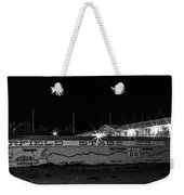 Butterfield Stage Co Steakhouse Weekender Tote Bag