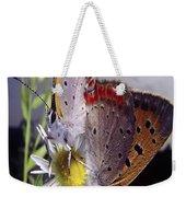 Butterfly 002 Weekender Tote Bag