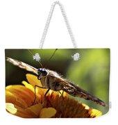 Butterfly 004 Weekender Tote Bag