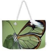 Butterfly 005 Weekender Tote Bag