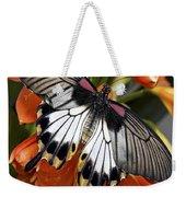 Butterfly 006 Weekender Tote Bag