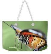 Butterfly 008 Weekender Tote Bag