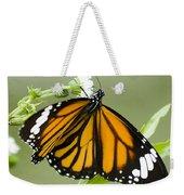 Butterfly 009 Weekender Tote Bag