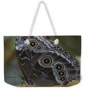 Butterfly 015 Weekender Tote Bag