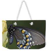 Butterfly 016 Weekender Tote Bag