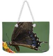 Butterfly 017 Weekender Tote Bag