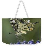 Butterfly 020 Weekender Tote Bag