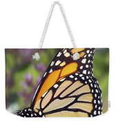 Butterfly 024 Weekender Tote Bag