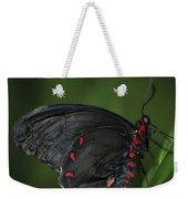 Butterfly 028 Weekender Tote Bag