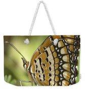 Butterfly 18 Weekender Tote Bag