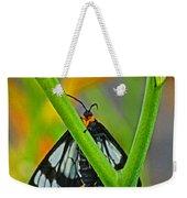 Butterfly An3597-13 Weekender Tote Bag