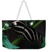 Butterfly Art 2 Weekender Tote Bag
