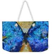 Butterfly Art - D11bb Weekender Tote Bag