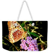 Butterfly Banquet 2 Weekender Tote Bag