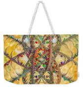 Butterfly Concept Weekender Tote Bag