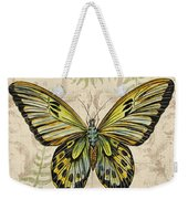 Butterfly Daydreams-a Weekender Tote Bag