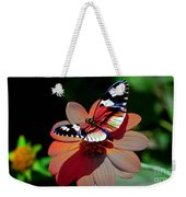 Butterfly Dont Fly Away Weekender Tote Bag