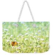 Butterfly Dreams Weekender Tote Bag by Holly Kempe