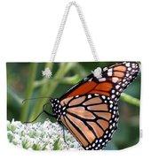 Butterfly Garden - Monarchs 07 Weekender Tote Bag