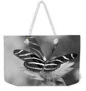 Butterfly In Motion Weekender Tote Bag