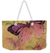 Butterfly Inspirations-d Weekender Tote Bag