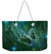 Butterfly Magic By Jrr Weekender Tote Bag