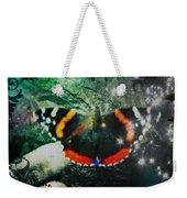 Butterfly Magick Weekender Tote Bag