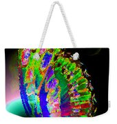 Butterfly Me To The Moon Weekender Tote Bag