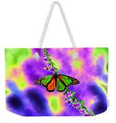 Butterfly - Monarch - Photopower 1551 Weekender Tote Bag
