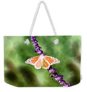 Butterfly - Monarch - Photopower 319 Weekender Tote Bag