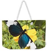 Butterfly Sara Longwing Weekender Tote Bag