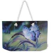 Butterfly Series #3 Weekender Tote Bag