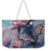 Butterfly Series 6 Weekender Tote Bag