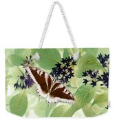 Butterfly - Swallowtail - Photopower 140 Weekender Tote Bag
