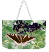 Butterfly - Swallowtail - Photopower 141 Weekender Tote Bag