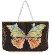 Butterfly Tapsetry-jp2197 Weekender Tote Bag