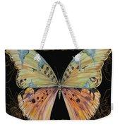 Butterfly Treasure-sofia Weekender Tote Bag