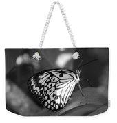 Butterfly7 Weekender Tote Bag