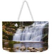 Buttermilk Falls Weekender Tote Bag
