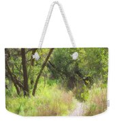 Buttonwood Forest Weekender Tote Bag by Rudy Umans